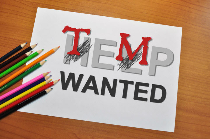 is temping looking tempting to you recruitmentxperts limited
